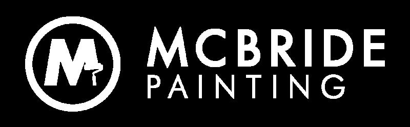 McBride Painting Logo